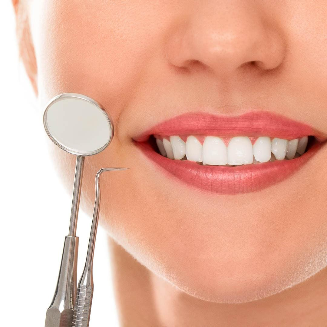 dentysta saska kępa